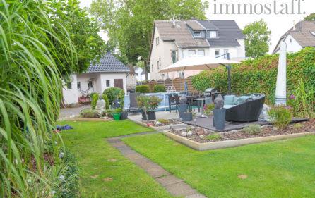 Garten Ansicht 10
