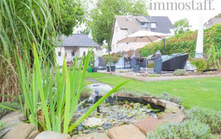 Garten Ansicht 9