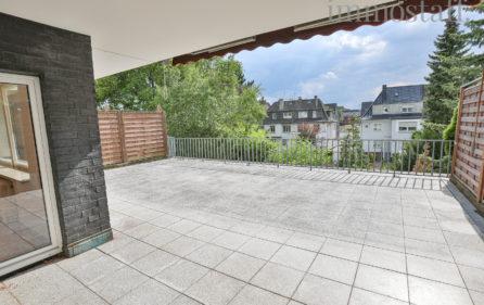 Terrasse Ansicht 2