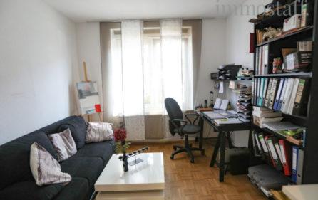Büro Wohnung im EG