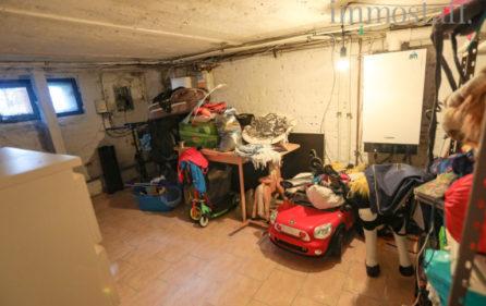 Kellerraum der Wohnung im Obergeschoss