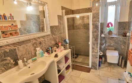 Tageslichtbadezimmer Wohnung im EG