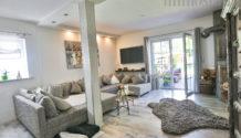 TRAUMHAFT! Modernisiertes Zweifamilienhaus/Mehrgenerationenhaus sucht neue Eigentümer. PROVISIONSFREI!