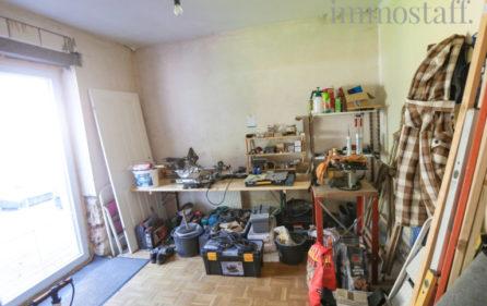 Zimmer Wohnung im EG