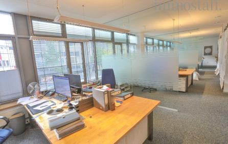 Büroansicht 3