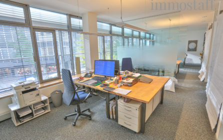 Büroansicht 4