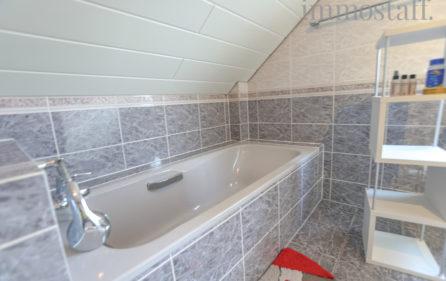 Badezimmer – Badewanne