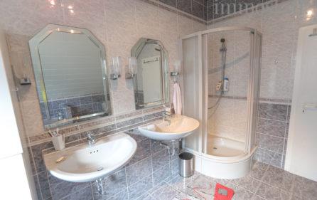Badezimmer – Doppelwaschtisch