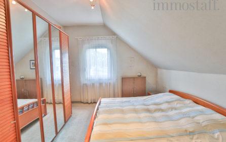 Elternschlafzimmer, Ansicht 2