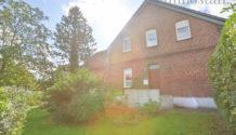 AUSNAHME-GELEGENHEIT! Freistehendes Zweifamilienhaus am Stadtgarten zu verkaufen. PROVISIONSFREI!