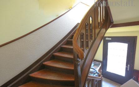 Treppenhaus im EG