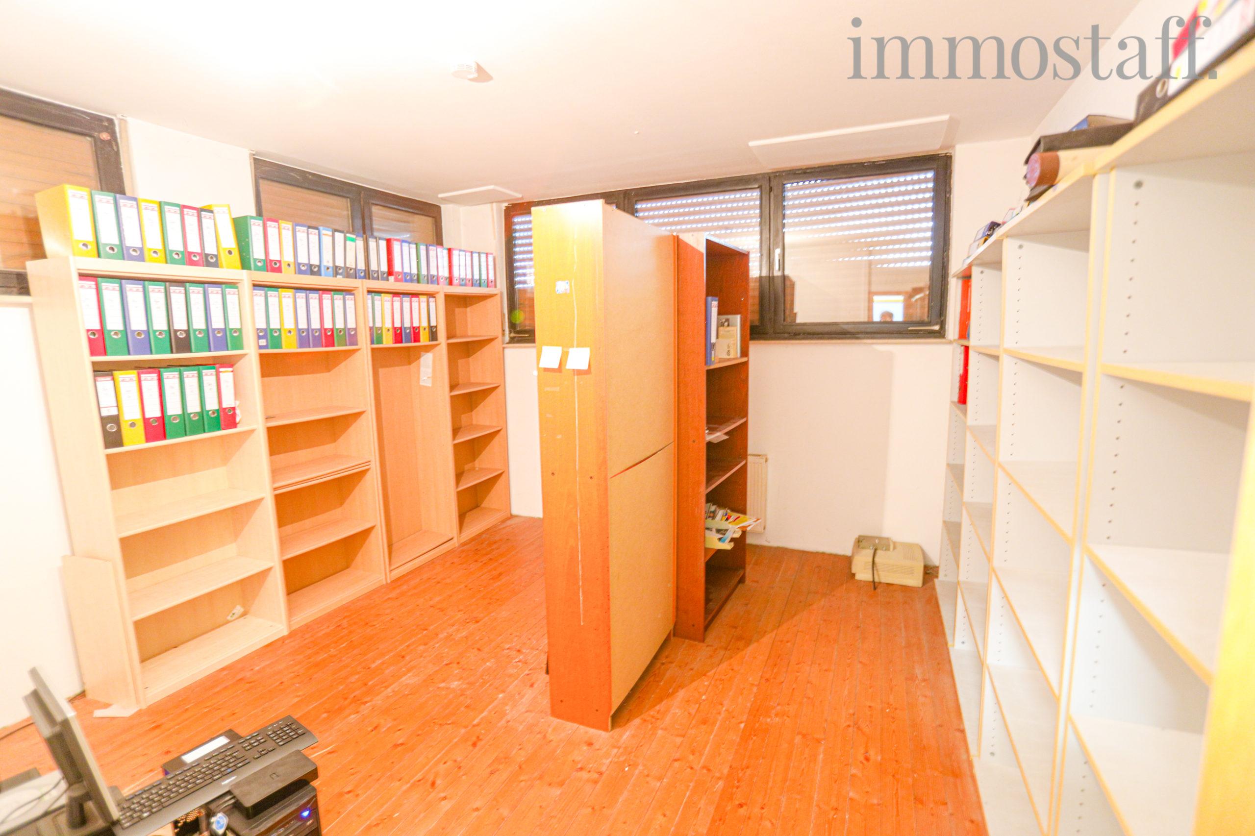 Archivraum, UG