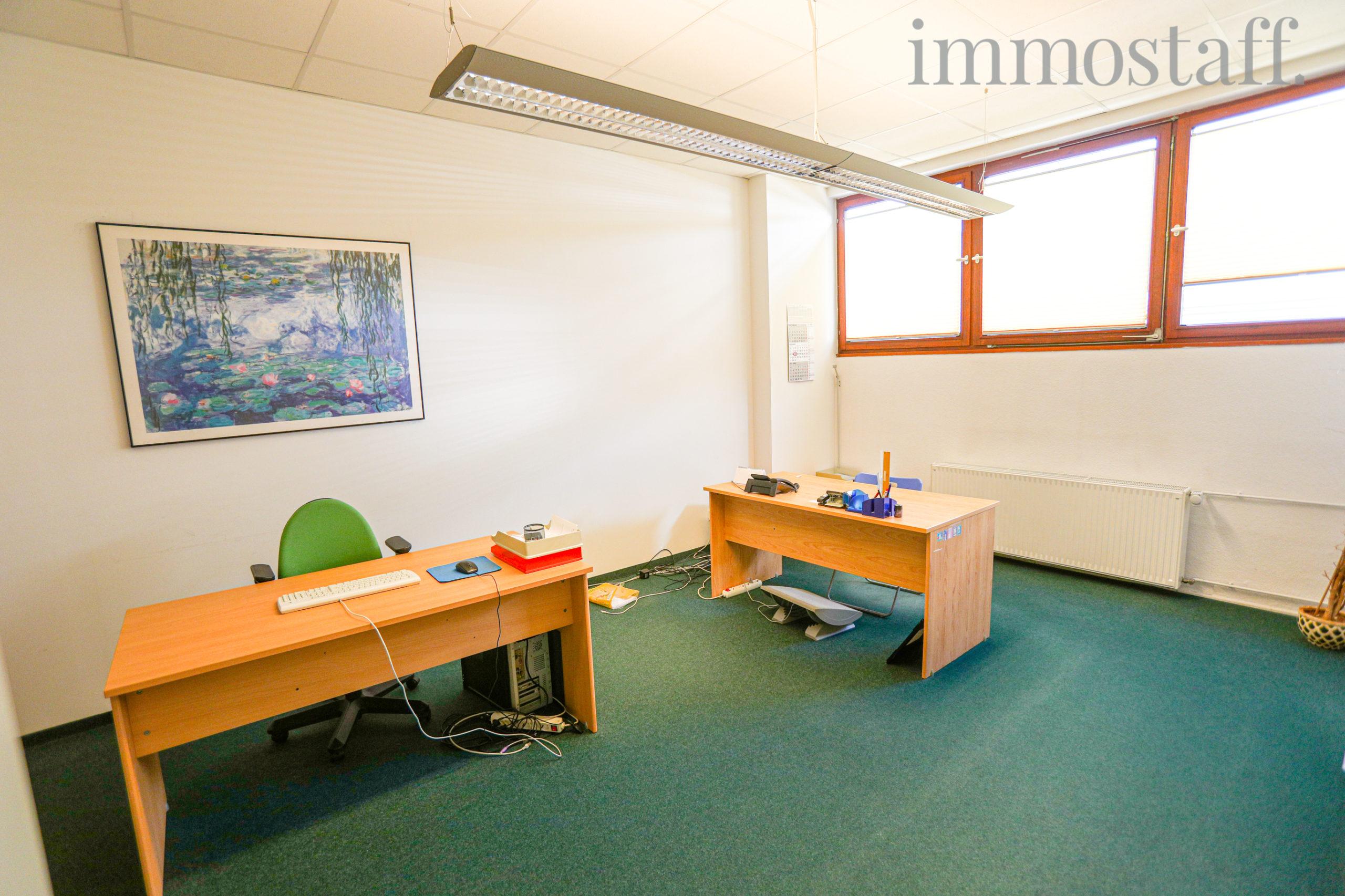 Büroraum 5, EG