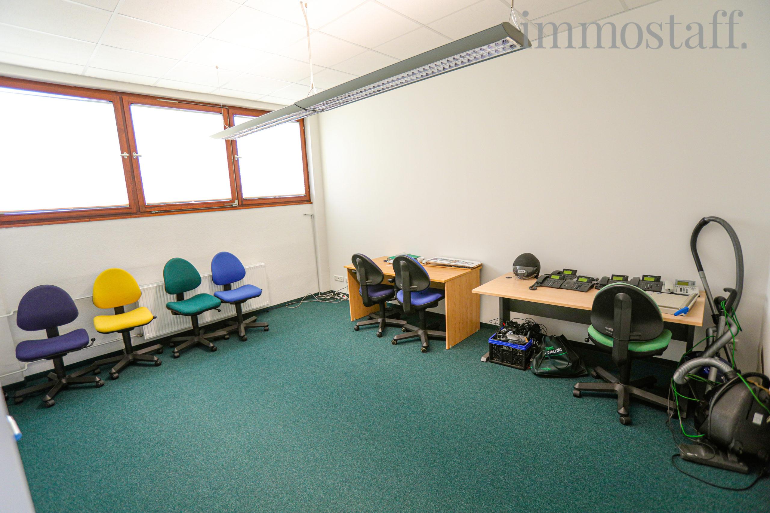 Büroraum 6, EG