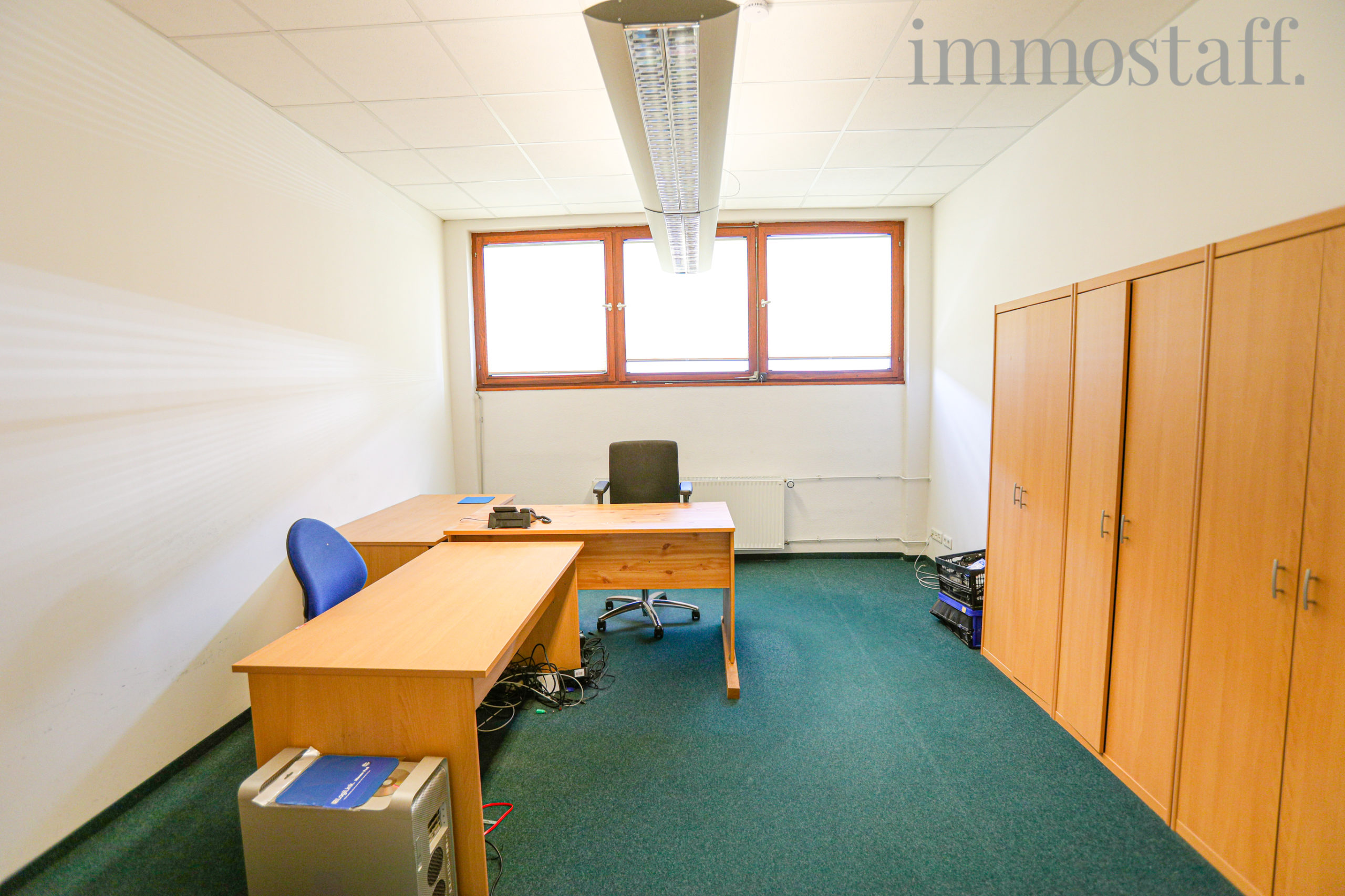 Büroraum 7, EG