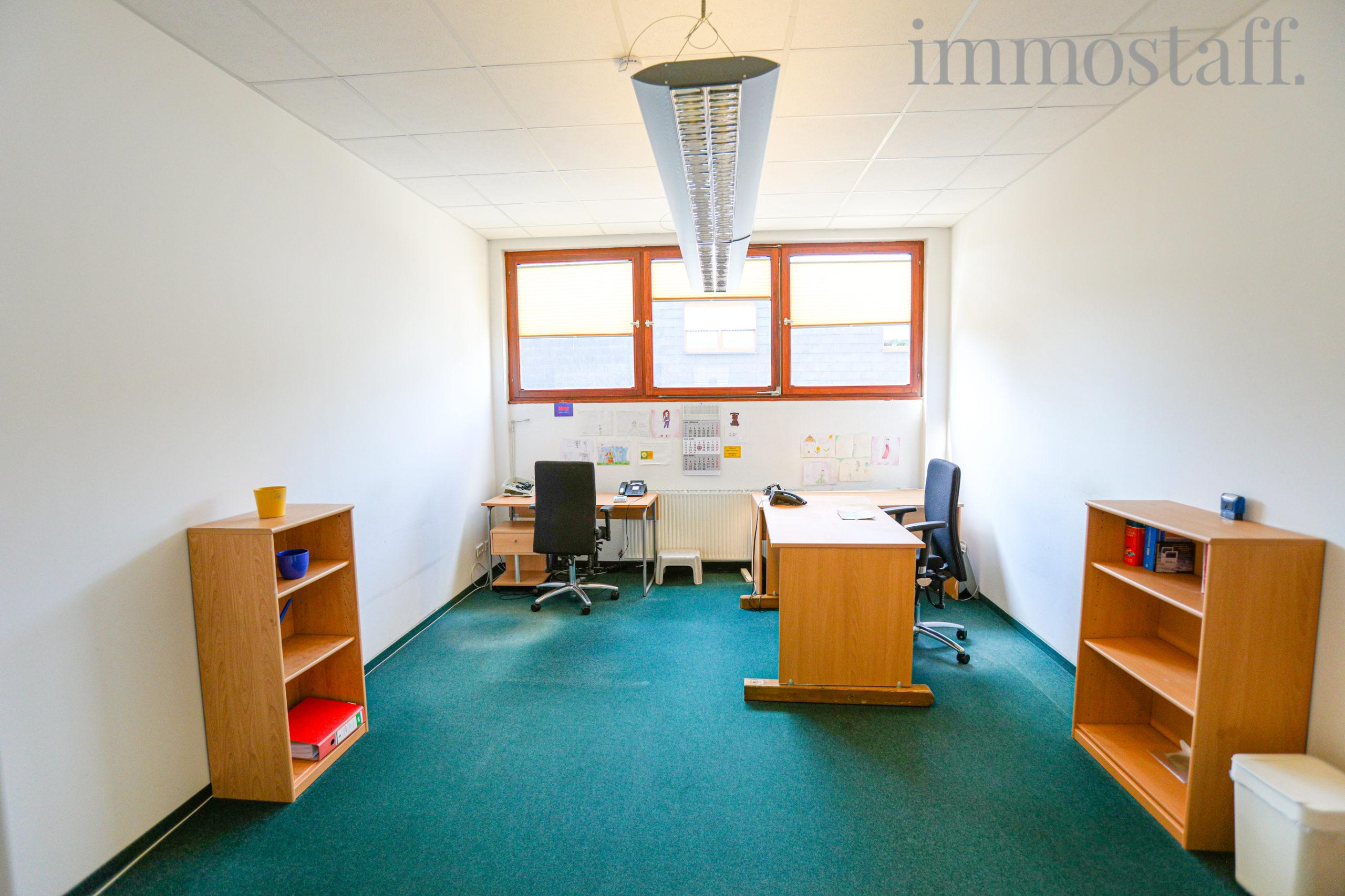 Büroraum 8, EG