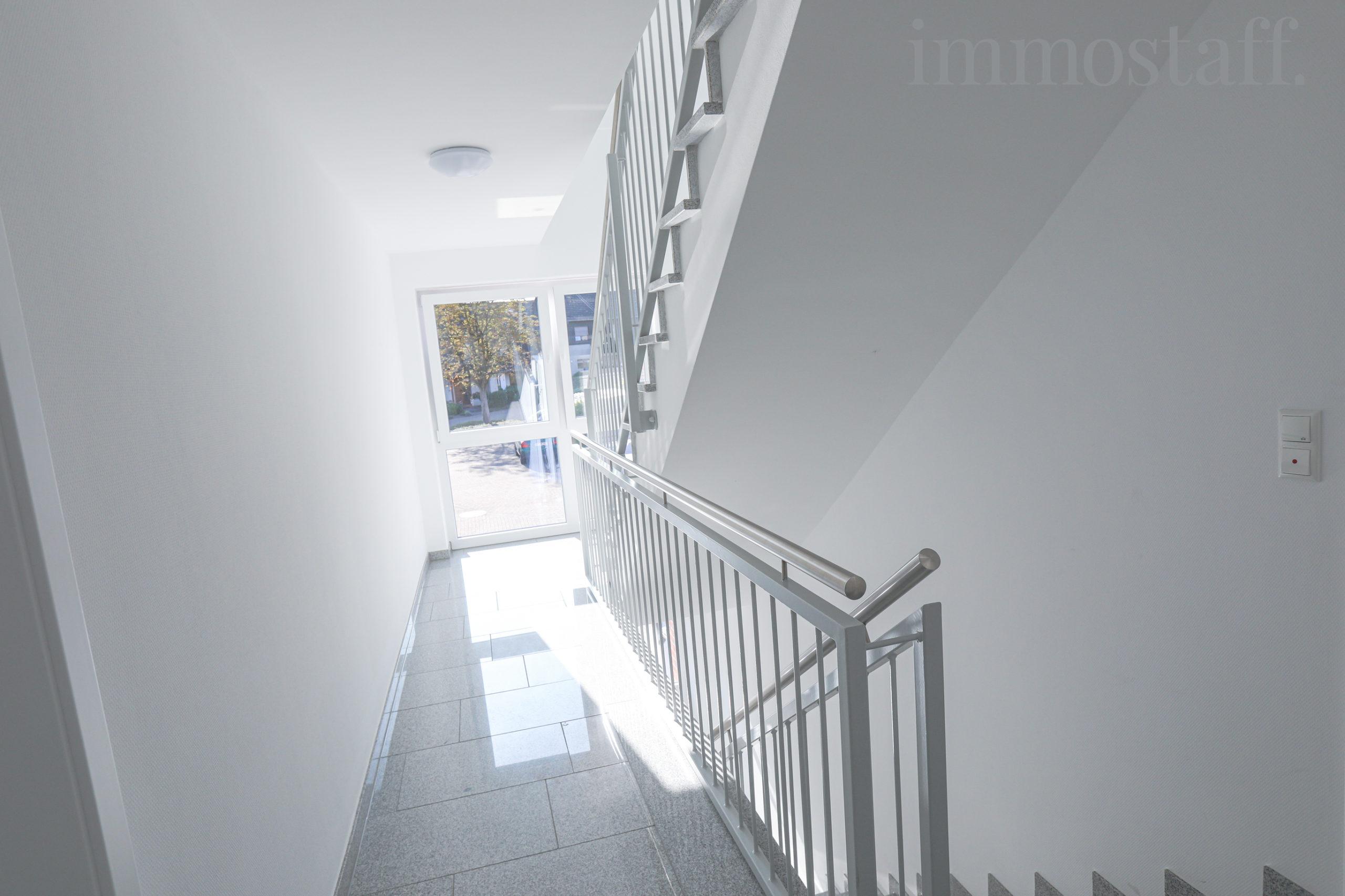 Hausflur & Eingangsbereich
