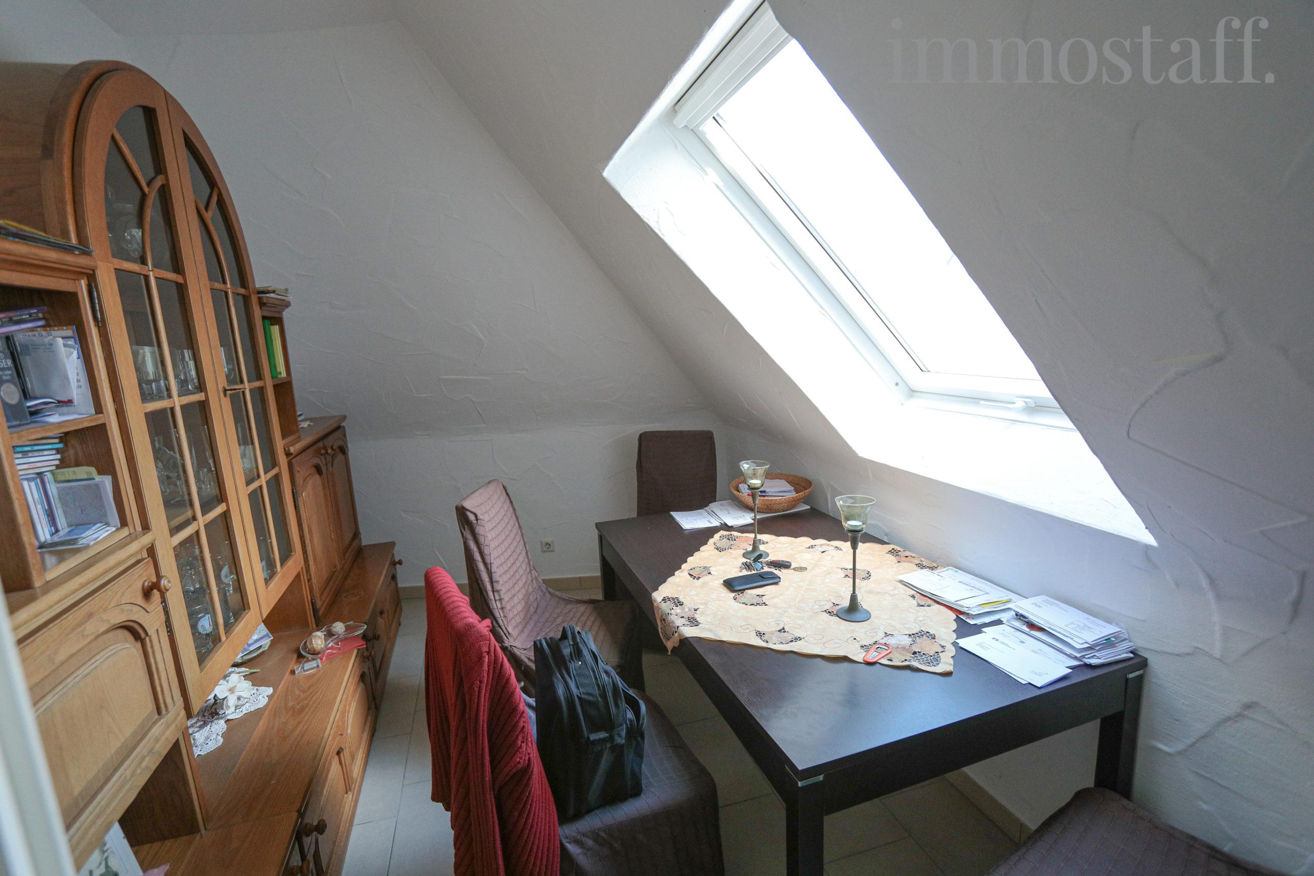Wohnung 1, Essbereich