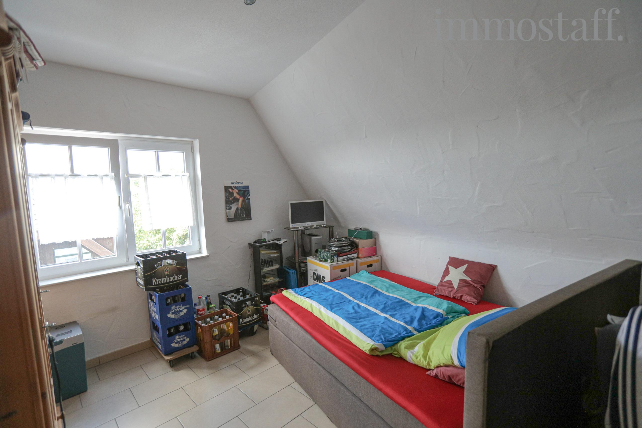 Wohnung 1, Kinderzimmer