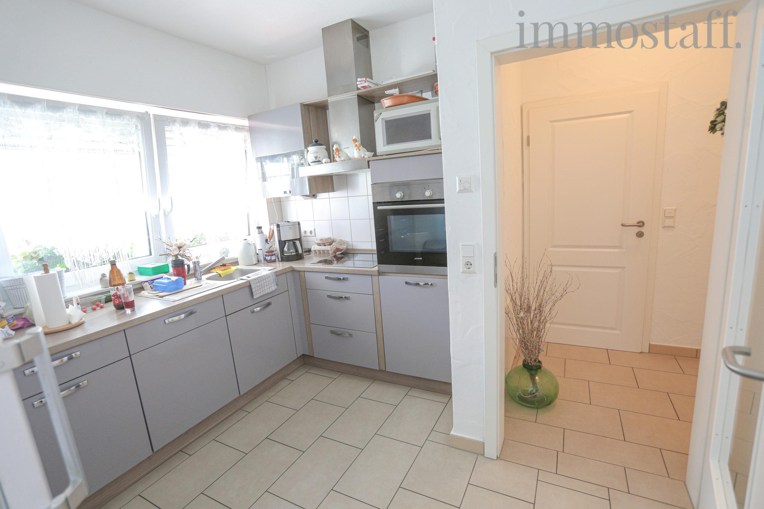 Wohnung 1, Küche 2