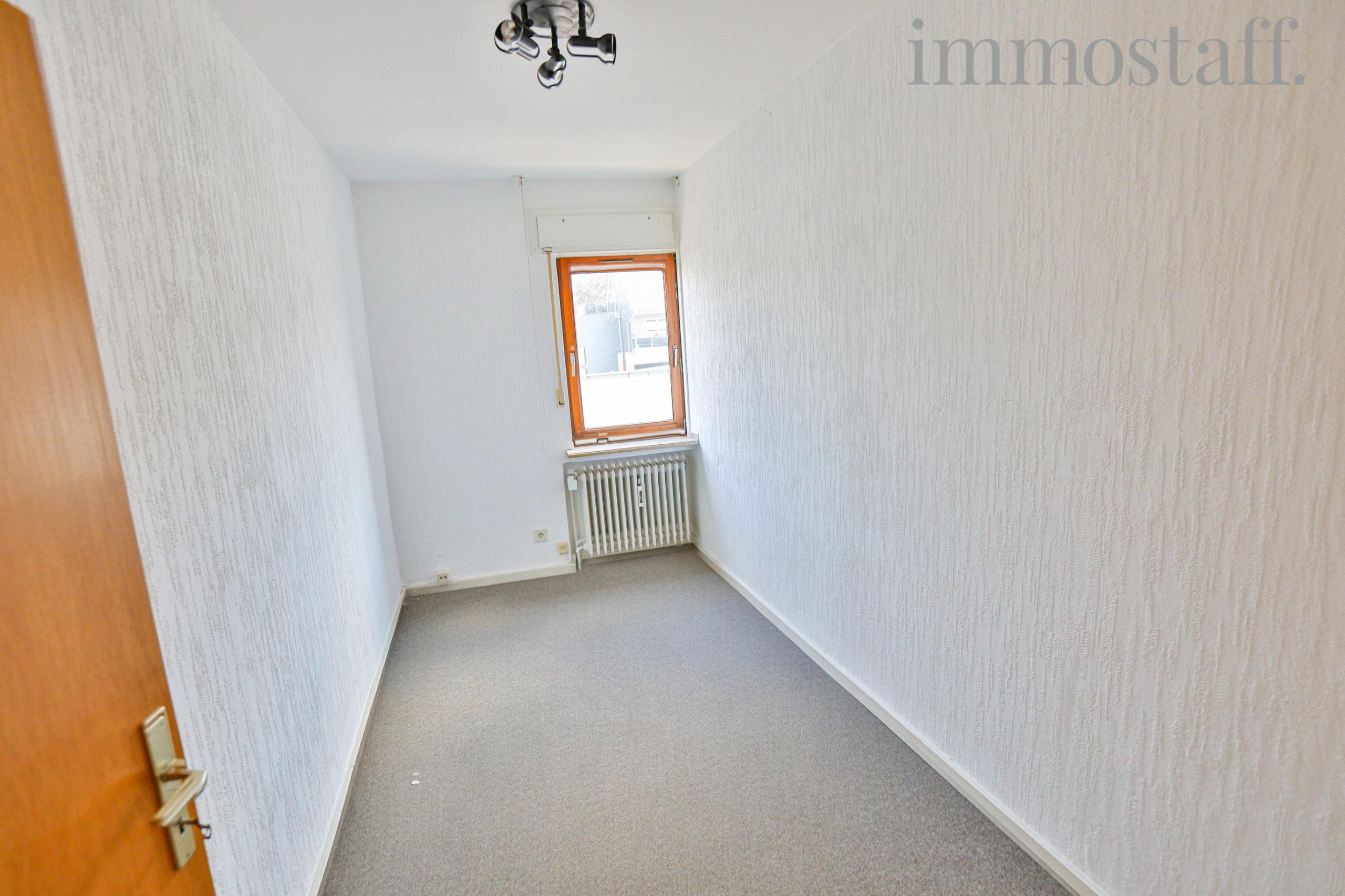 Wohnung, 1. OG