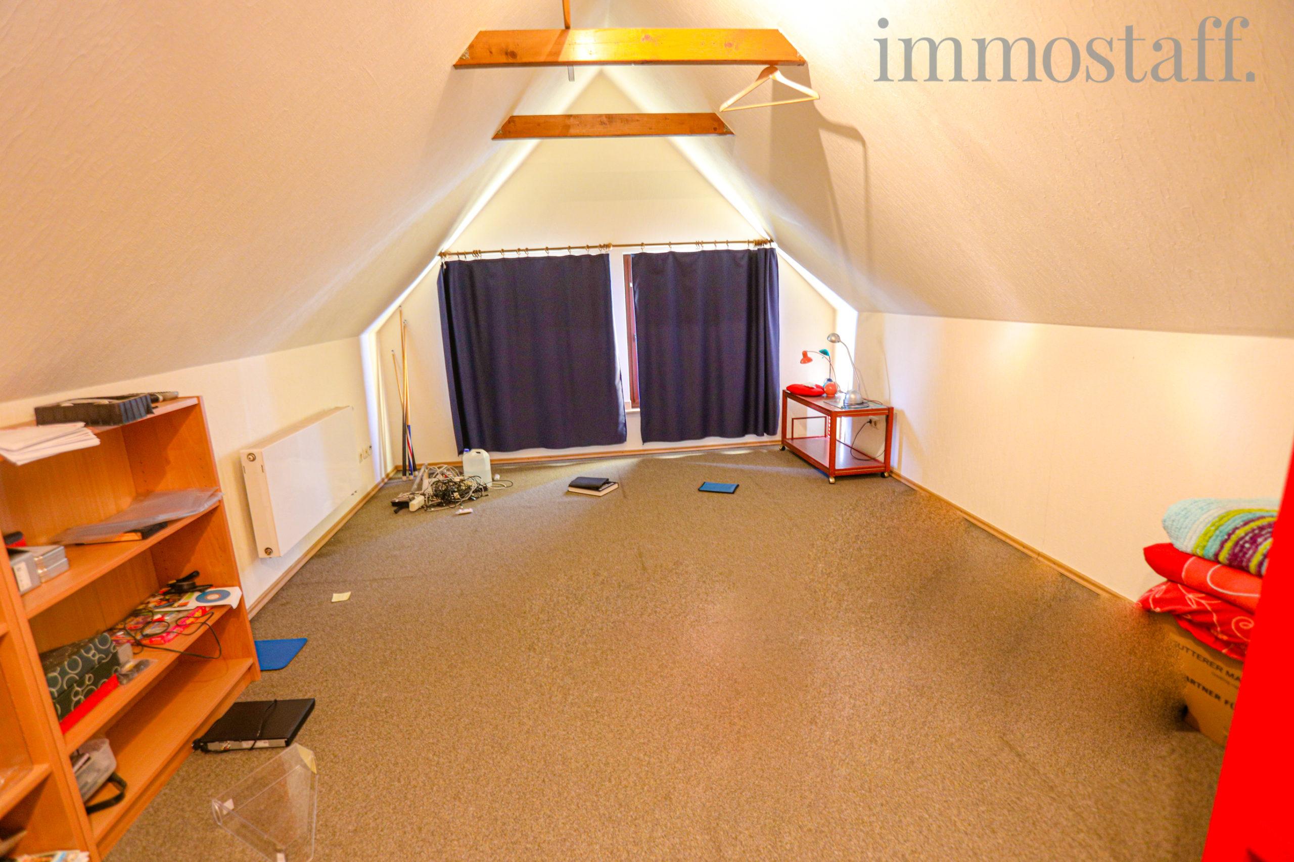 galerie, penthouse