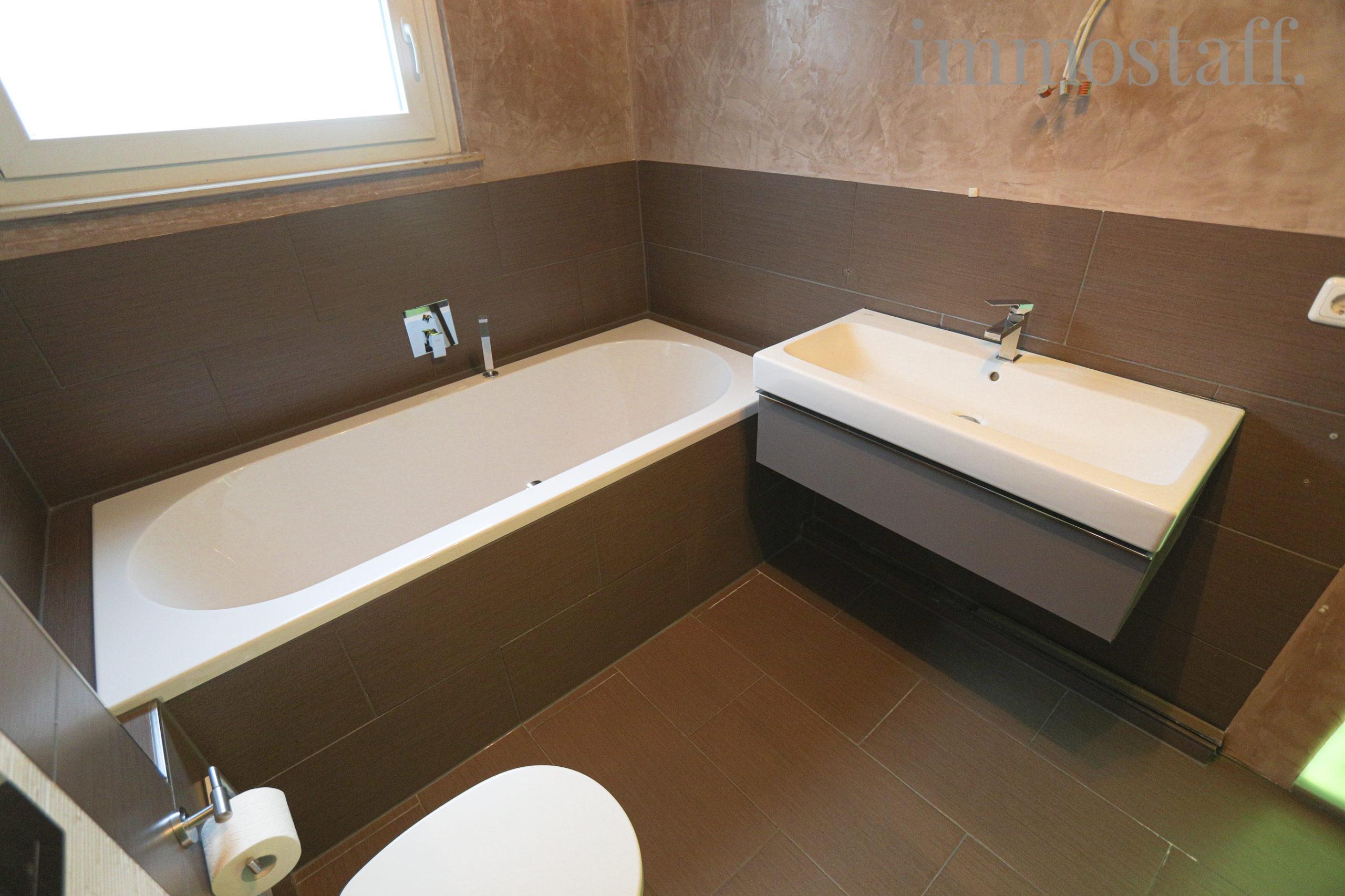 Badezimmer im DG Ansicht 2