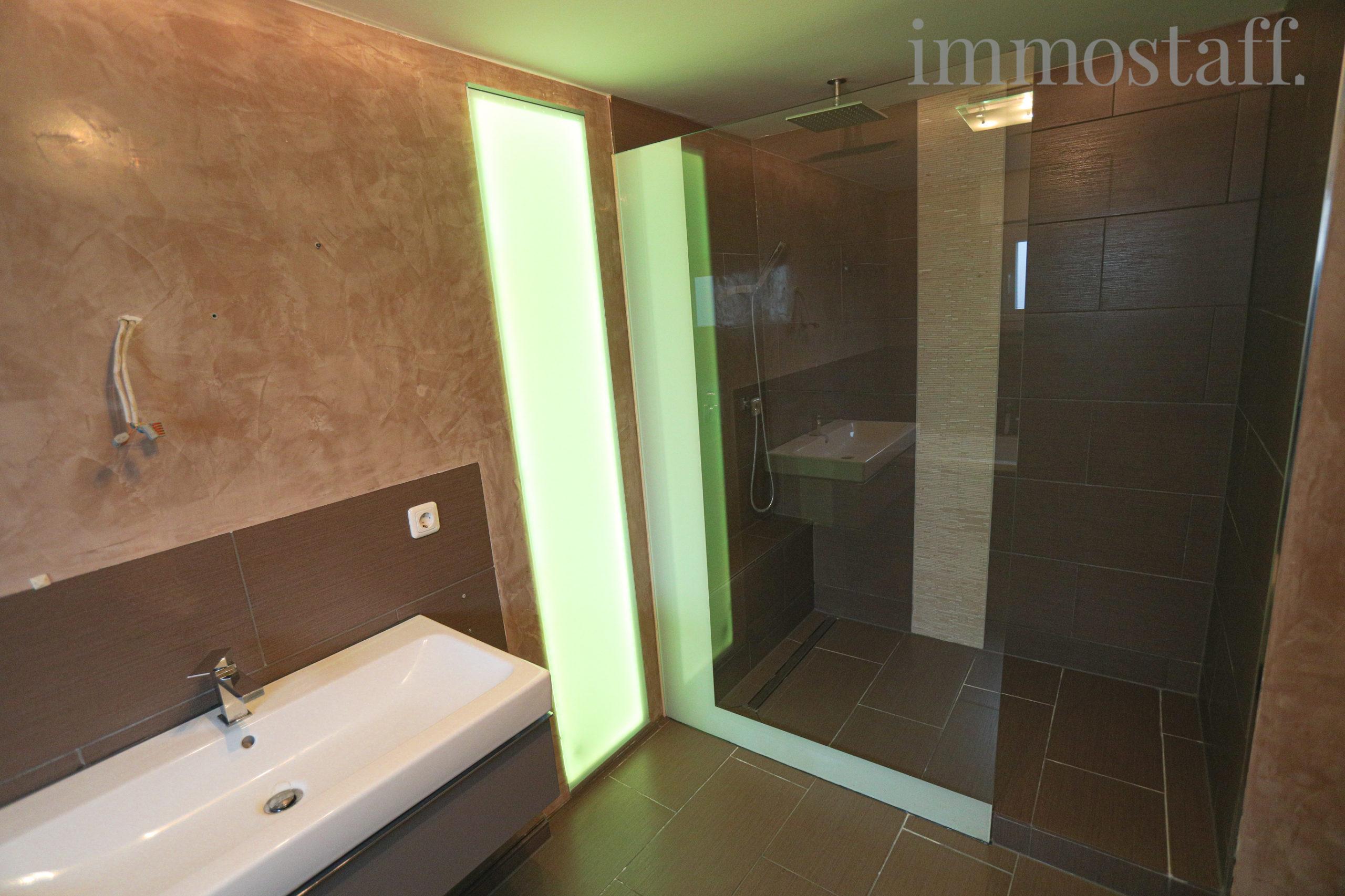 Badezimmer im DG Ansicht 3