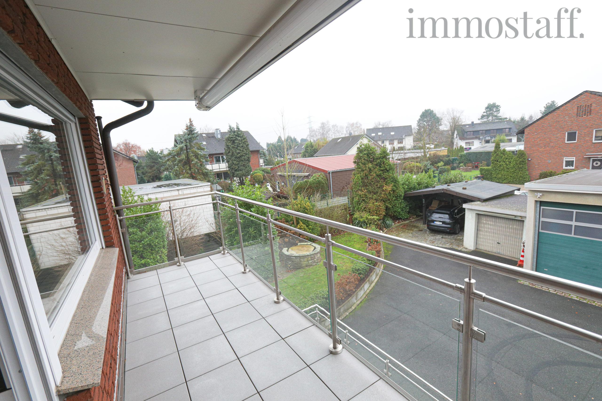 Balkon im OG Ansicht 2