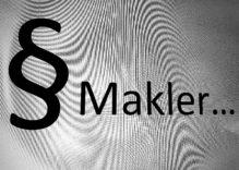 Neuregelung der Maklerprovision ab dem 23.12.2020