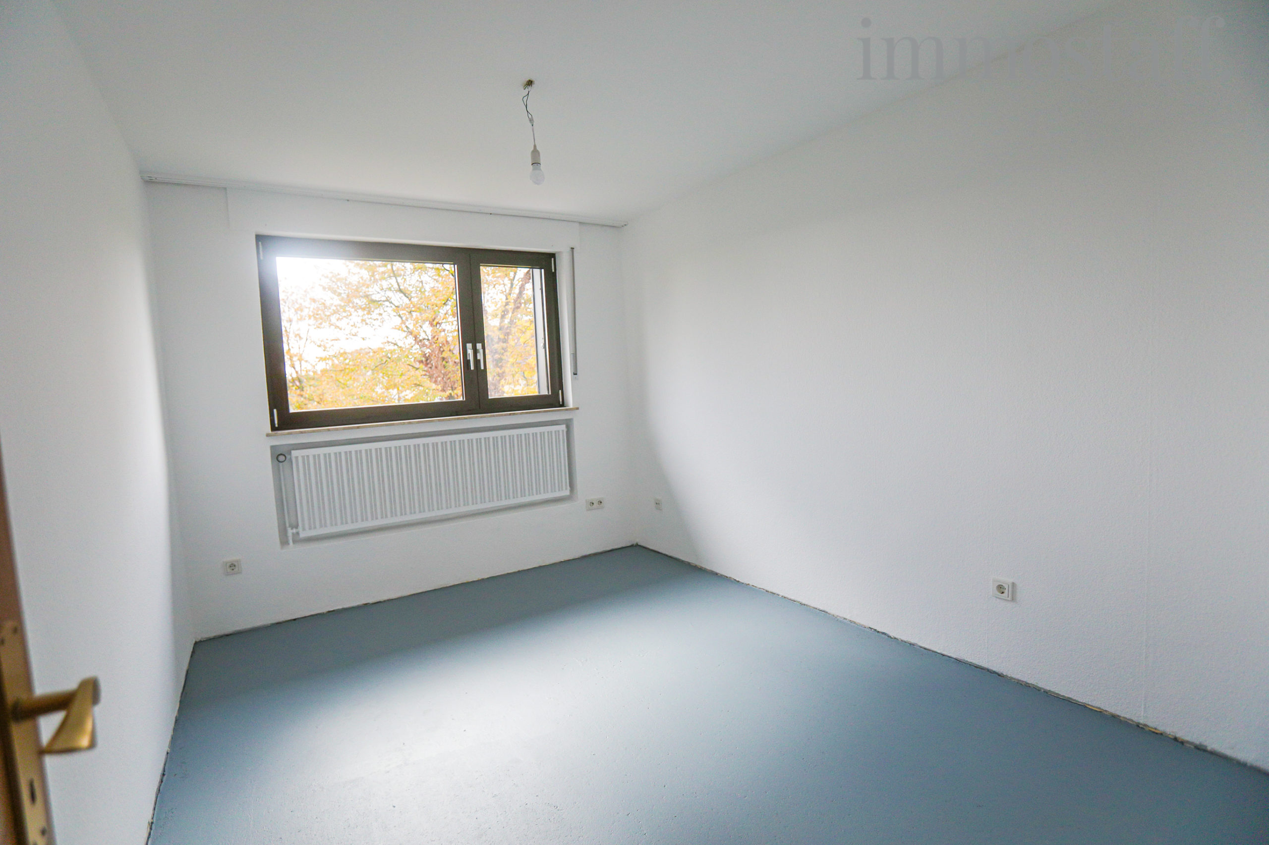 Kinderzimmer 2 im Obergeschoss