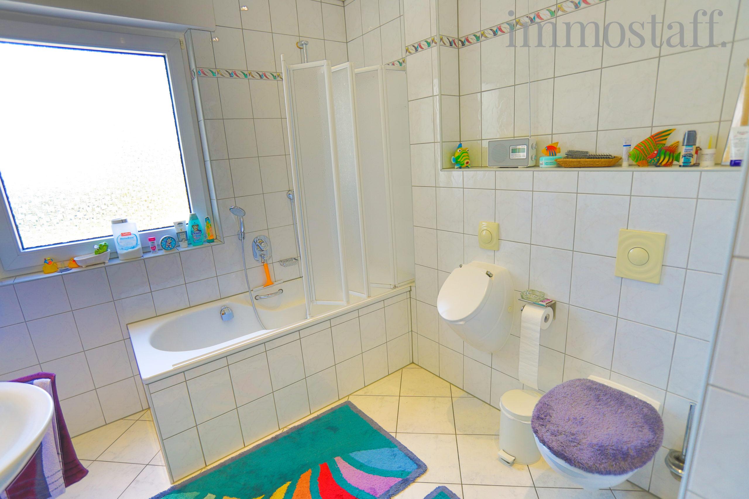 Badezimmer im EG_Ansicht 2