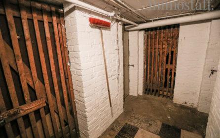 Kellerabteile
