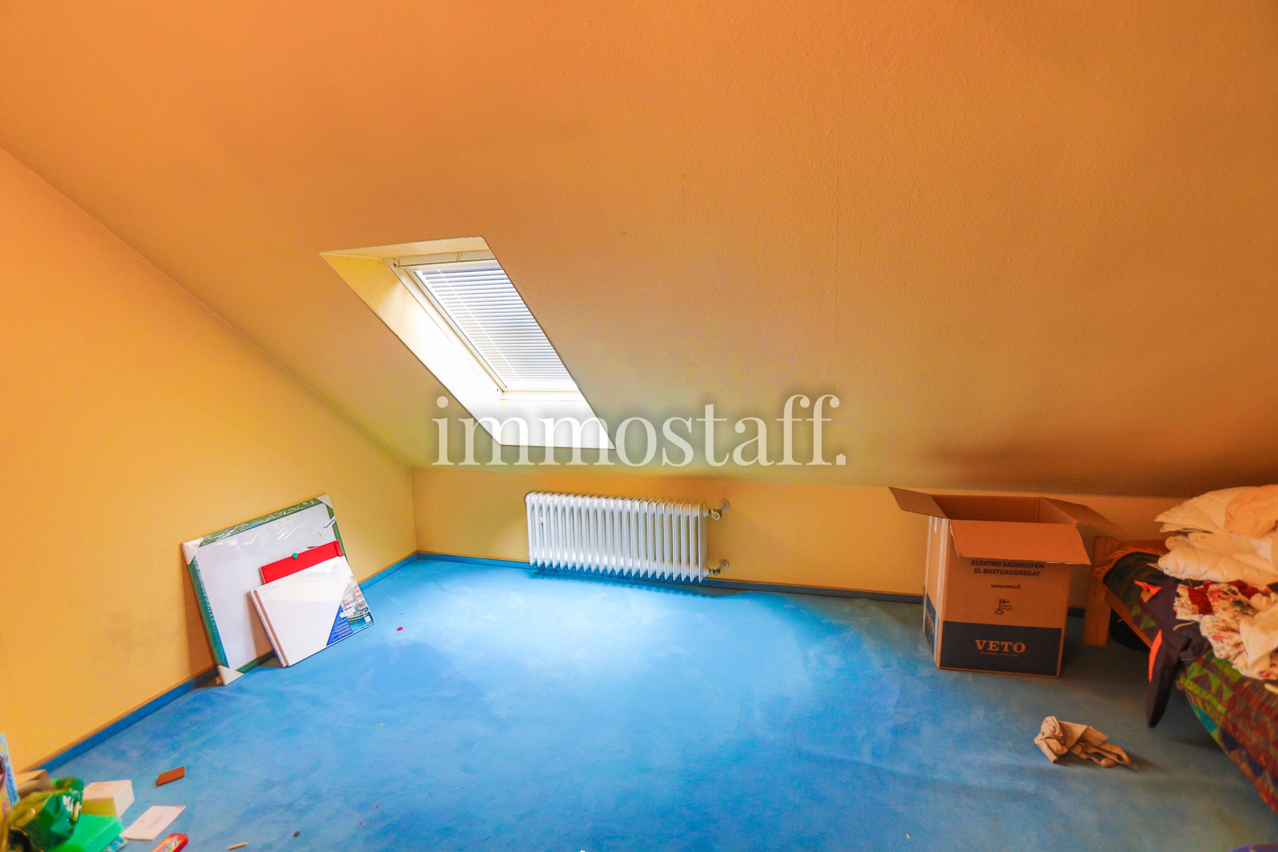 Dachgeschoss, Raum 2