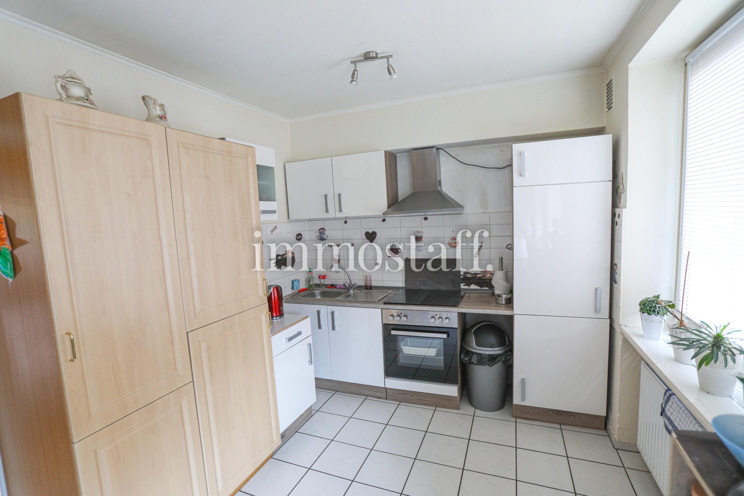 Küche & Essbereich Ansicht 2