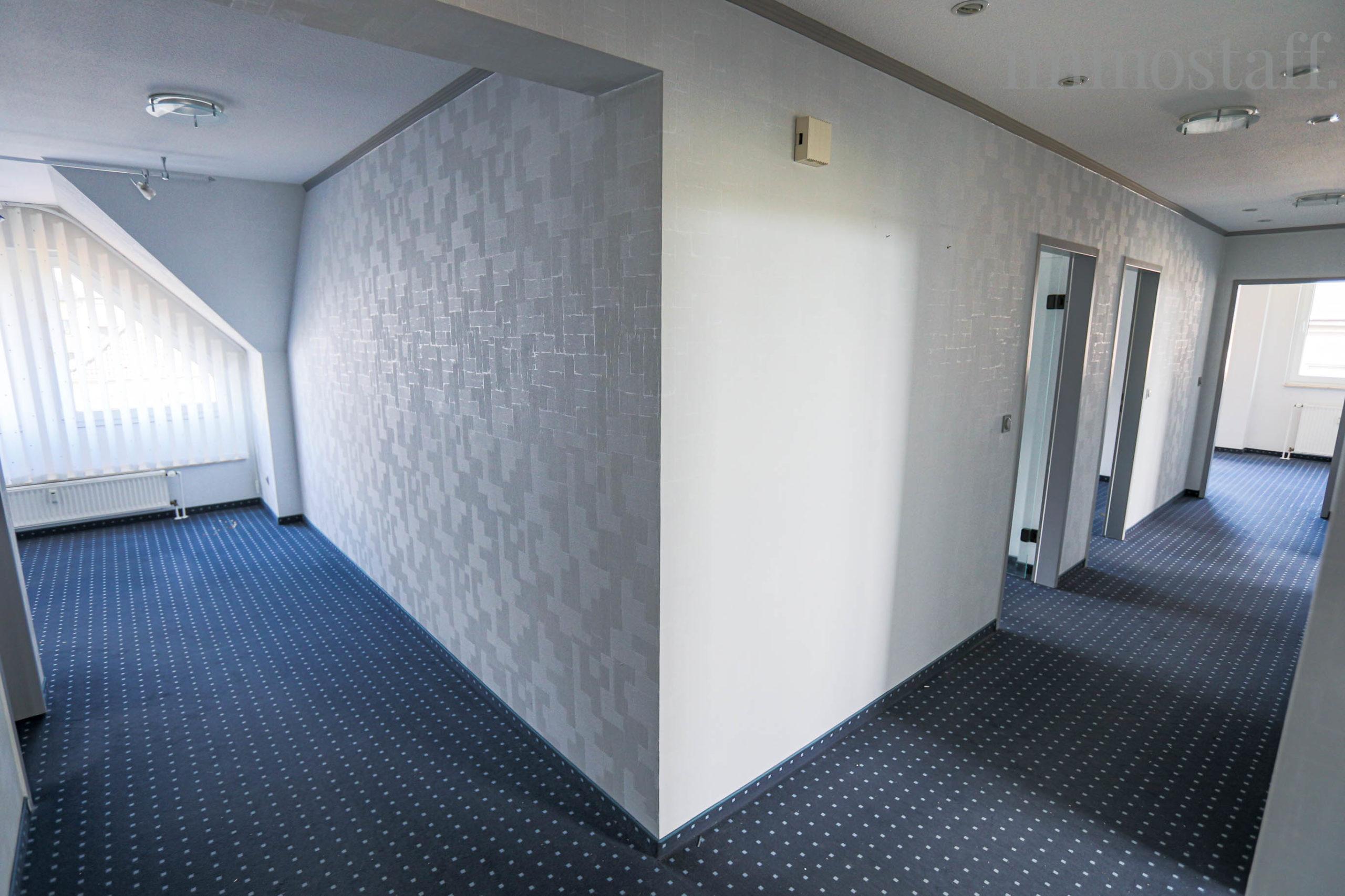 Barrierearme Büro-/Praxiseinheit in der City mit Fahrstuhl & Stellplätzen zu vermieten. PROVISIONSFREI!